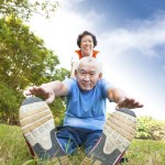 Senior Health – Longevity
