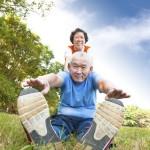 Senior Health – Longevity