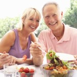 What's In A Senior Diet