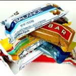 Sports Energy  and Nutrition Bars