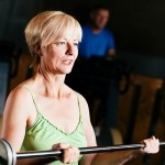 Top Reasons Why Older Women Should Lift Weights
