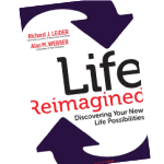 Life Reimagined – The Author
