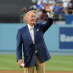 Vin Scully Makes Everything Seem Profound And Amazing, Even A Kid Rolling Down A Hill (VIDEO)