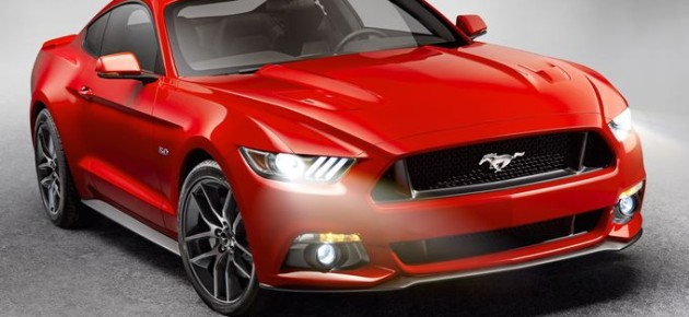 Mustang: 50 years Of Daring Moves – Some Dirty Secrets