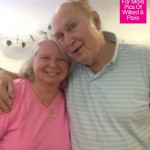 Willard Scott Married — 'Today' Show Star Weds Longtime Love At 80