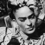 Queen of the Selfie: Allure of Frida Kahlo