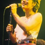 Happy Birthday to Linda Ronstadt!