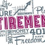 Dividends Pay Retirement Bills