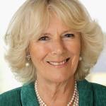 Happy Birthday Duchess of Cornwall