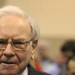 Warren Buffett's – Donations Shatter Records