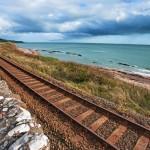Great Train Rides: Run Away on the Rails