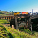 Great Train Rides: Run Away on the Rails: Senior Travel Tips