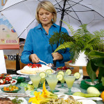 How Baby-Boomer Daughters Made Martha Stewart The Queen of Living Well