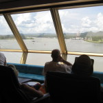Celebrating 100 years – Panama Canal