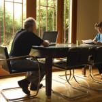 Passing Boomers Forecast Economic Temblor