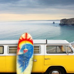 The Spirituality Of Surfing