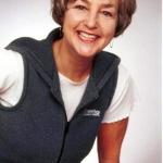 Peggy Buchanan