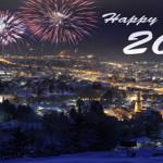 New Year's Brings Last Boomer