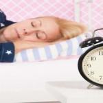 Benefits of Good Night Sleep