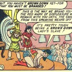 Wonder Woman and The Free Love Experiment