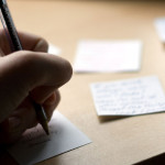 How Writing By Hand Can Save Your Brain
