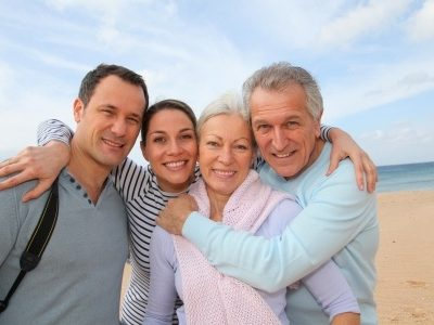 Relax Boomer Parents; Millennials May Be  More Financially Savvy Than You Realize