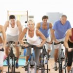 Exercise Sparks New Life in Aging Adults