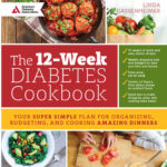 Easy Tasty Diabetes Cookbook