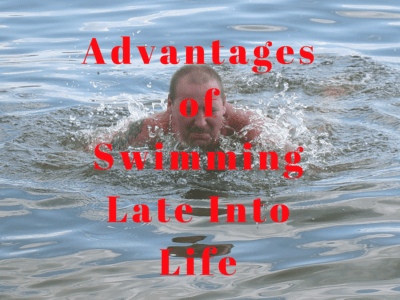 Aging Swim Lessons and Benefits of Swimming in Later Life