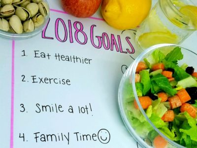 How to Stay Committed to Your New Year's Resolution Goals